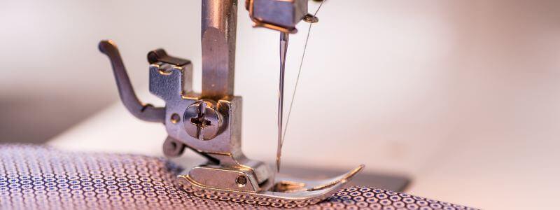 Jak działa maszyna do szycia?