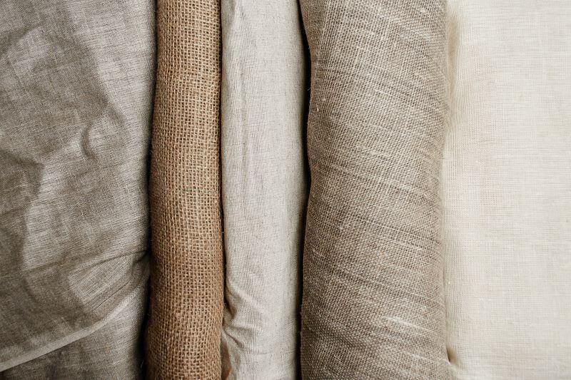 Rodzaje tkanin – podstawowa wiedza