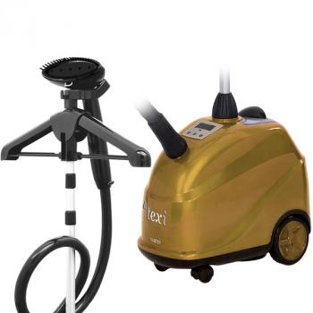 Generator pary Texi Master (gold metallic)
