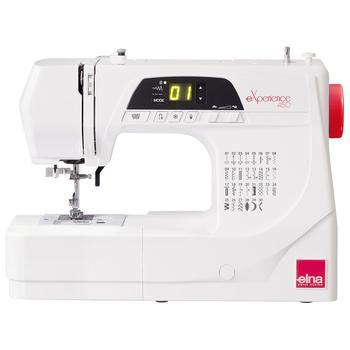 Maszyna do szycia ELNA 450 eXperience + nici i szpulki GRATIS
