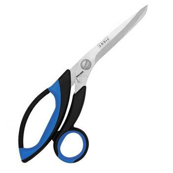 Nożyczki krawieckie Kretzer, profesjonalne do grubych materiałów (20 cm)
