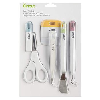 Zestaw narzędzi Cricut do folii i papieru, fig. 1