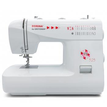 Maszyna do szycia Gritzner Dorina 323 + GRATIS nici + szpulki
