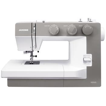Maszyna do szycia JANOME 1522LG