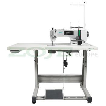Stebnówka ZOJE A8000 Z z automatyką do średnich i grubych materiałów, fig. 1