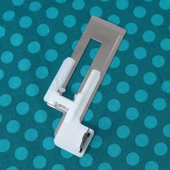 Płytka stabilizująca do obszywania dziurek Janome (chwytacz rotacyjny)