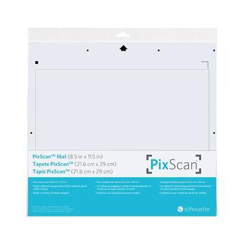 "Mata PixScan Silhouette Cameo – 11.5"" x 8.5"" (29 x 21.6 cm)"
