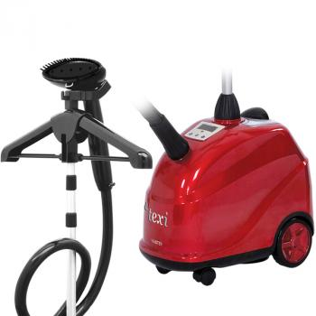 Generator pary Texi Master (red metallic)