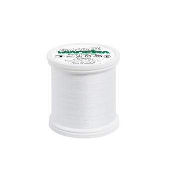 Nić spodnia Madeira 70 - biała, 1500m