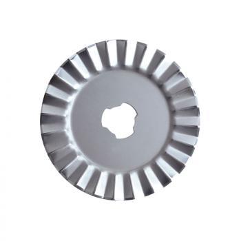 Ostrze zig-zag noża krążkowego Fiskars (45mm)