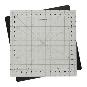 """Obrotowa mata do cięcia Fiskars (14x14"""")"""
