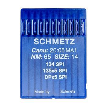 Igły Schmetz do tkanin 135x5 SPI (10x65)
