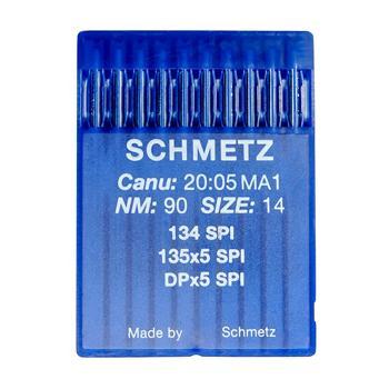 Igły Schmetz do tkanin 135x5 SPI (10x90)