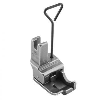 Stopka kompensacyjna dwustopniowa 0,8+8,0 mm (prawa) do stębnówek