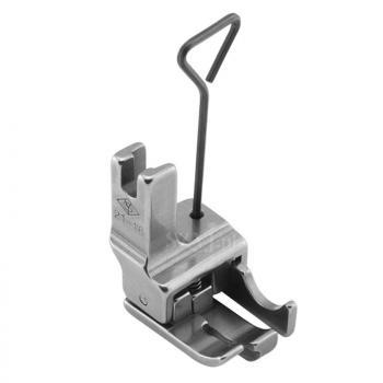 Stopka kompensacyjna dwustopniowa 0,8+9,5 mm (prawa) do stębnówek