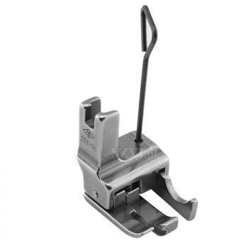 Stopka kompensacyjna dwustopniowa 0,8+12,7 mm (prawa) do stębnówek