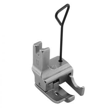 Stopka kompensacyjna dwustopniowa 1,6+12,7 mm (prawa) do stębnówek