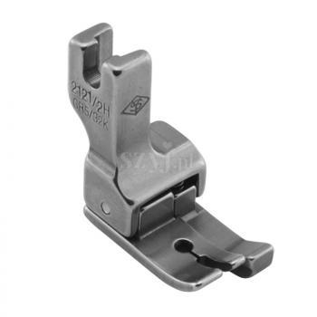 Stopka kompensacyjna 4,0 mm (prawa) do delikatnych materiałów do stebnówek