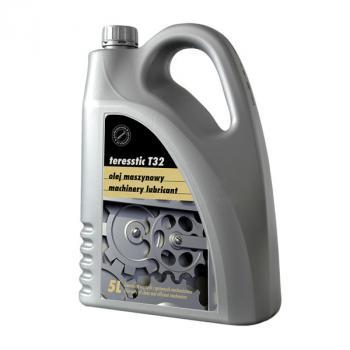 Olej do maszyn szybkoobrotowych (5 litrów)