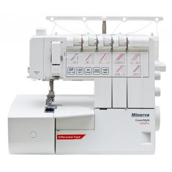 Cover Minerva CS1000PRO