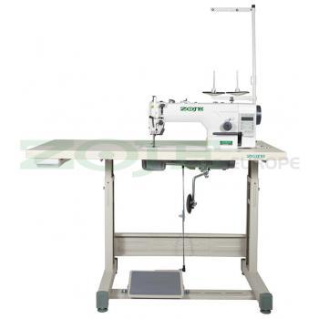 Stebnówka Zoje ZJ9703AR-D4J do lekkich i średnich materiałów z automatyką