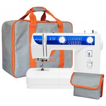 Maszyna do szycia Elna 220eX z torbą