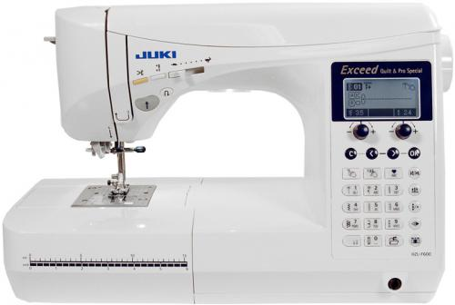 Maszyna do szycia Juki HZL-F600