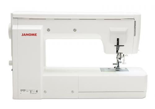 Maszyna do szycia Janome MC8200QCP SE + GRATIS nici + szpulki