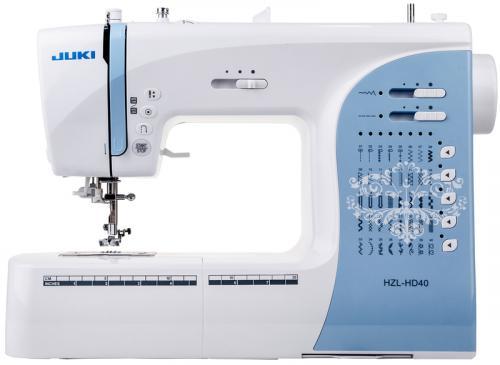 Maszyna do szycia Juki HZL-HD40