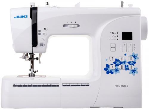 Maszyna do szycia Juki HZL-HD80