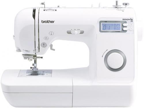 Maszyna do szycia Brother NV35