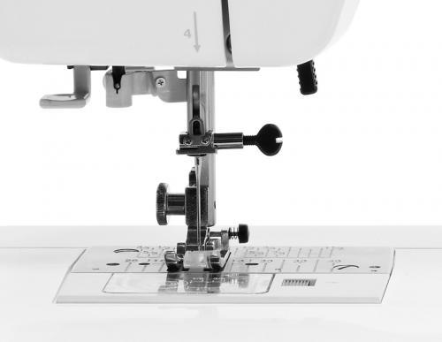 Maszyna do szycia Elna 3210 Jeans + GRATIS 3 stopki, nici i szpulki