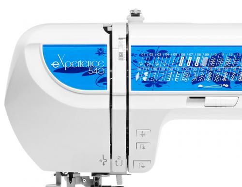 Maszyna do szycia Elna 540 eXperience