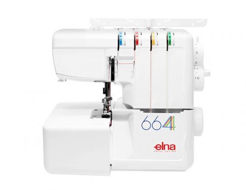 Elna 664D
