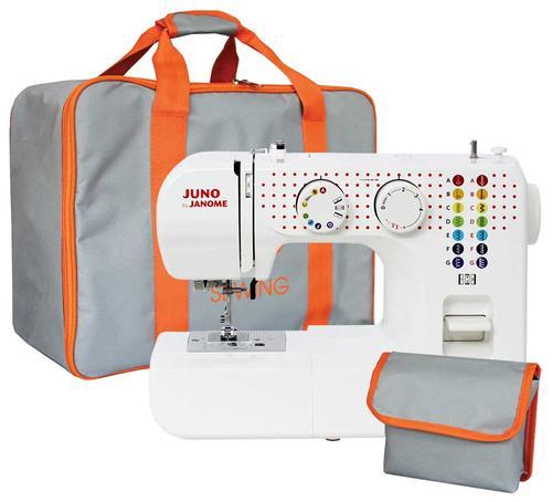 Maszyna do szycia Juno J15R plus torba na maszynę
