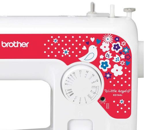 Maszyna do szycia dla dzieci Brother KD144S