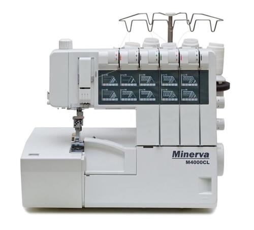 Coverlok Minerva M4000CL