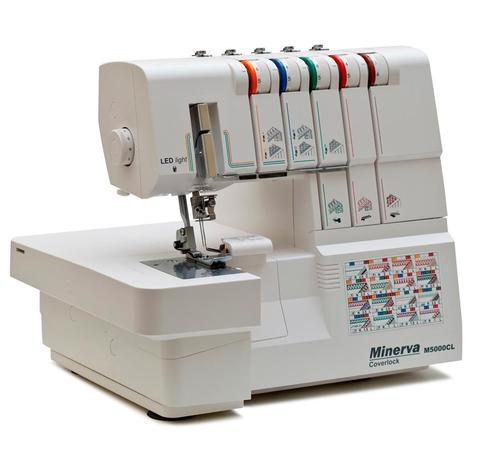 Coverlok Minerva M5000CL