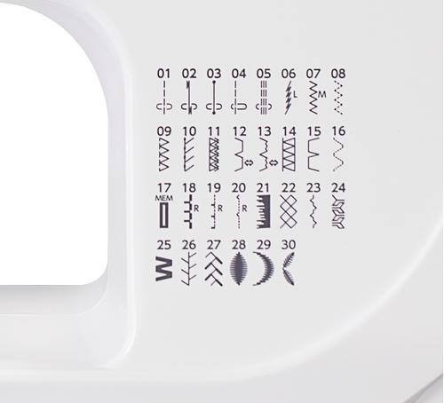 Maszyna do szycia ELNA 450eX + nici i szpulki GRATIS
