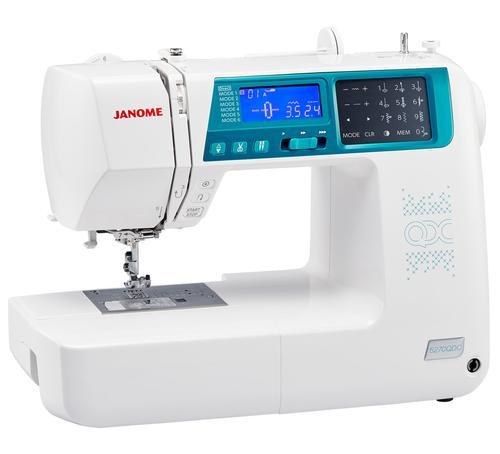 Maszyna do szycia Janome 5270QDC
