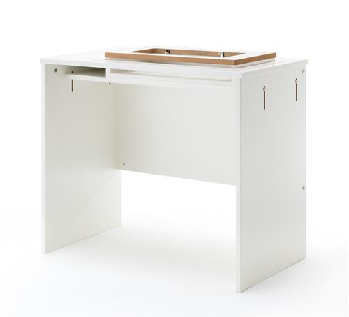 Stół drewniany START pod maszynę do szycia