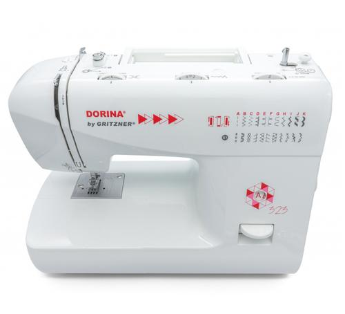 Maszyna do szycia Gritzner Dorina 323