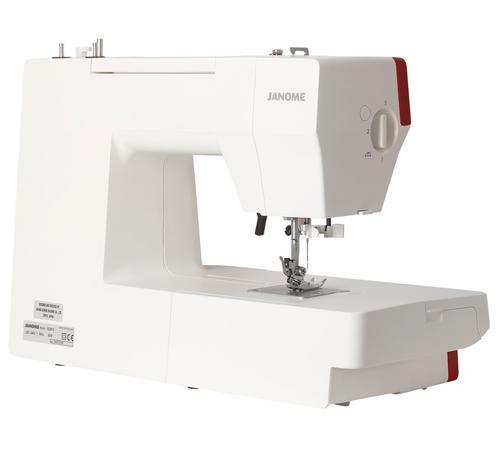 Maszyna do szycia JANOME 1522RD + GRATISY, fig. 8