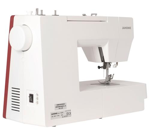 Maszyna do szycia JANOME 1522RD + GRATISY, fig. 9