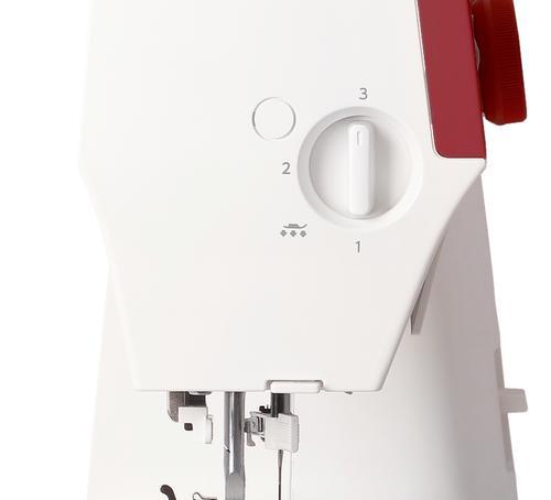 Maszyna do szycia JANOME 1522RD + GRATISY, fig. 11