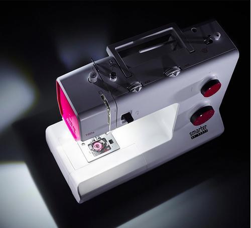 Maszyna do szycia Pfaff Smarter 160S + GRATISY