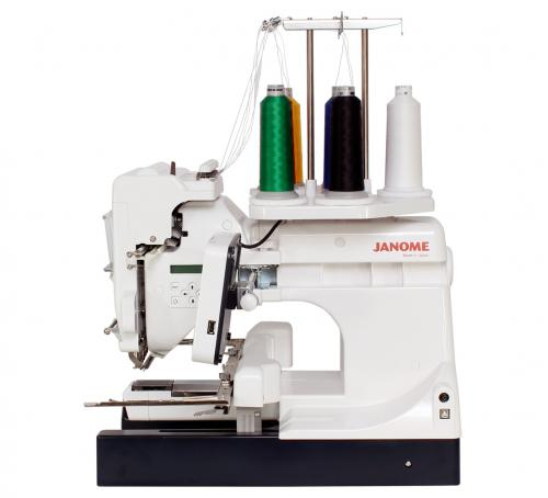 Hafciarka JANOME MB-7 (7-igłowa)