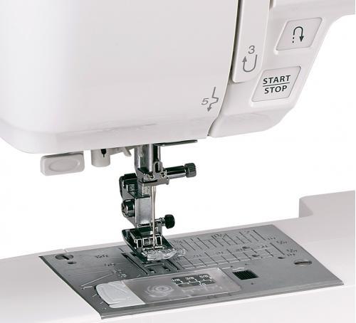 Maszyna do szycia Janome DM7200 + GRATIS 3 stopki + igły + nici + szpulki