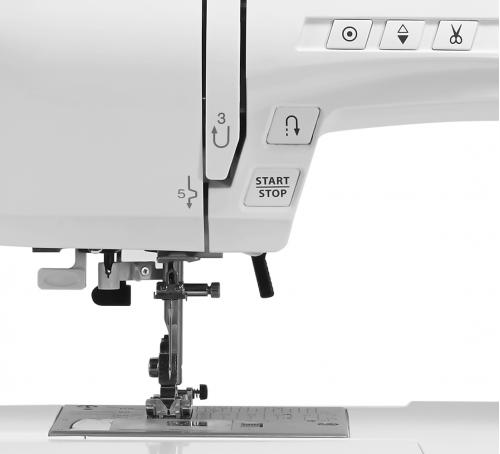 Maszyna Elna 550 eXperience