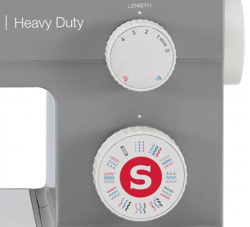 Maszyna do szycia Singer 4432 Heavy Duty